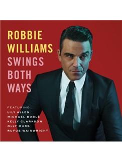 Robbie Williams: Shine My Shoes Digital Sheet Music | Beginner Piano
