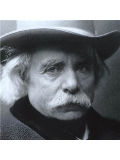 Edvard Grieg: Margaret's Cradle Song (Margarethens Wiegenlied) Digitale Noten | Klavier