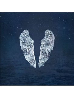 Coldplay: Oceans Digital Sheet Music | Piano, Vocal & Guitar (Right-Hand Melody)