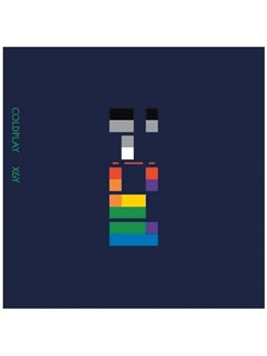 Coldplay: A Message Digitale Noten | Keyboard