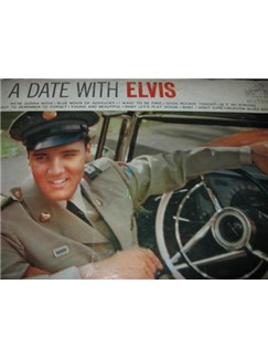 Elvis Presley: Baby, Let's Play House Digital Sheet Music | Lyrics & Chords