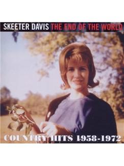 Skeeter Davis: The End Of The World Digital Sheet Music | Lyrics & Chords