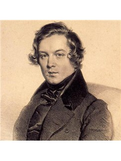 Robert Schumann: Der Dichter Spricht Digital Sheet Music | Piano