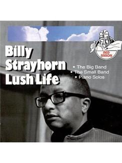 Billy Strayhorn: Take The 'A' Train Digital Sheet Music | Lyrics & Chords