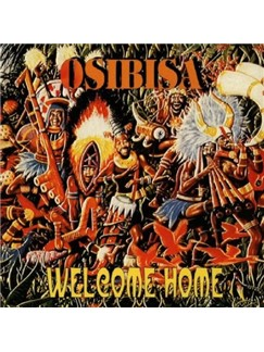 Osibisa: Sunshine Day Digital Sheet Music | Lyrics & Chords