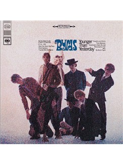 The Byrds: Why Digital Sheet Music | Lyrics & Chords