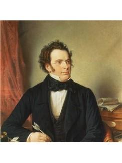 Franz Schubert: Rosamunde Entr'acte Digital Sheet Music | Violin
