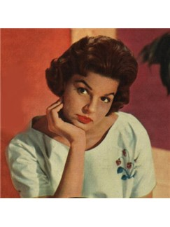 Anita Bryant: My Little Corner Of The World Digital Sheet Music | Piano, Vocal & Guitar (Right-Hand Melody)