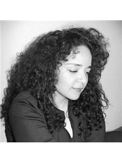 Gabriela Lena Frank: Barcarola Latinoamericana Digital Sheet Music | Piano