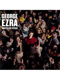 George Ezra: Budapest Digital Sheet Music | 5-Finger Piano