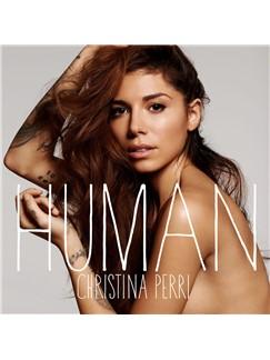 Christina Perri: Human Digital Sheet Music | 5-Finger Piano