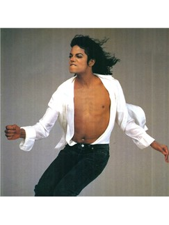 Michael Jackson: This Is It Digital Sheet Music | Easy Piano
