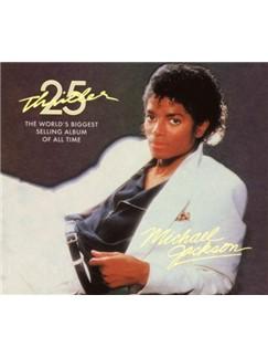 Michael Jackson: Thriller Digital Sheet Music | Easy Piano