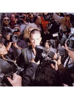 Robbie Williams: Let Me Entertain You Digital Sheet Music | Flute