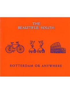 The Beautiful South: Rotterdam Digital Sheet Music | Flute