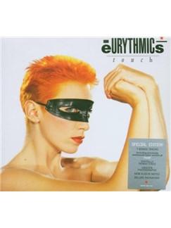 Eurythmics: Who's That Girl? Digital Sheet Music | Flute