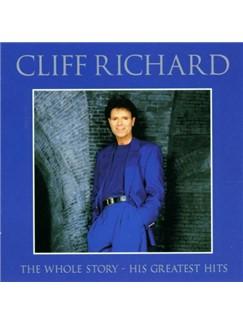Cliff Richard: Saviour's Day Digital Sheet Music | Keyboard