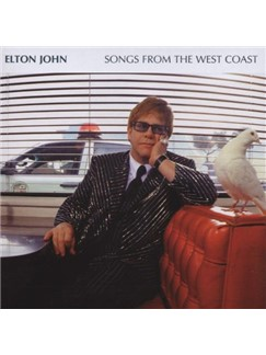 Elton John: This Train Don't Stop There Anymore Digital Sheet Music | Piano, Vocal & Guitar