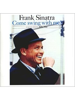 Frank Sinatra: Almost Like Being In Love Digital Sheet Music | Keyboard