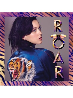 Katy Perry: Roar Digital Sheet Music | Flute