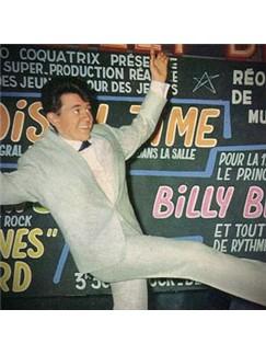 Billy Bridge: Lady Reviens Digital Sheet Music | Piano & Vocal