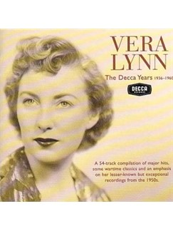Vera Lynn: When I Grow Too Old To Dream Digital Sheet Music | Easy Piano