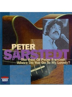 Peter Sarstedt: Where Do You Go To (My Lovely) Digital Sheet Music | Easy Piano