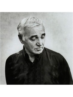 Charles Aznavour: Un Enfant A Seize Ans Digital Sheet Music | Piano & Vocal