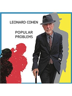 Leonard Cohen: Slow Digital Sheet Music | Piano, Vocal & Guitar (Right-Hand Melody)