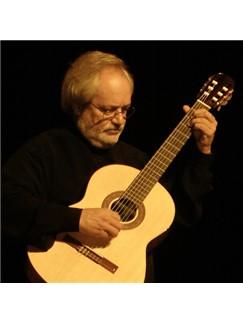 Jorge Cardoso: Vals Venezolando Digital Sheet Music | Guitar (Classical)