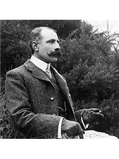 Edward Elgar: O Hearken Thou Digital Sheet Music | SATB