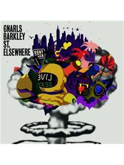 Gnarls Barkley: Crazy Digital Sheet Music | Ukulele