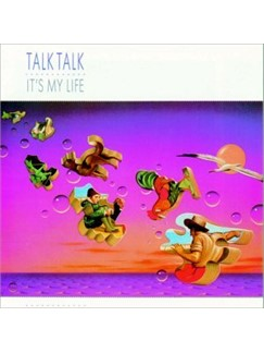 Talk Talk: It's My Life Digital Sheet Music | Ukulele
