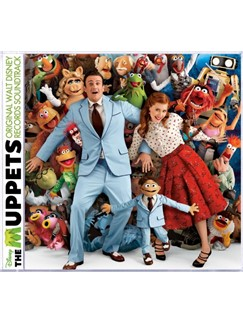 Jason Segel: Man Or Muppet Digital Sheet Music | Easy Piano