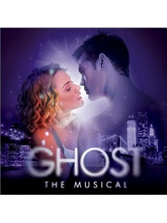 Glen Ballard: With You (from Ghost The Musical) Digital Sheet Music | Piano, Vocal & Guitar