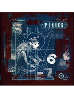 The Pixies: Here Comes Your Man Digital Sheet Music | Ukulele