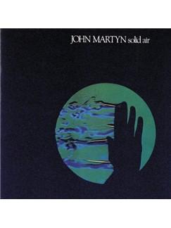 John Martyn: Solid Air Digital Sheet Music | Ukulele