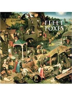 Fleet Foxes: White Winter Hymnal Digital Sheet Music | Ukulele