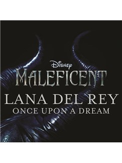 Lana Del Rey: Once Upon A Dream Digital Sheet Music | Alto Saxophone