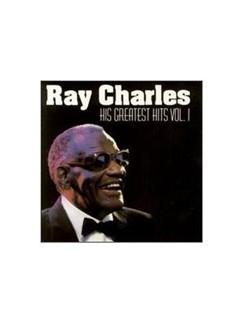 Ray Charles: Hit The Road Jack Digital Sheet Music | Ukulele