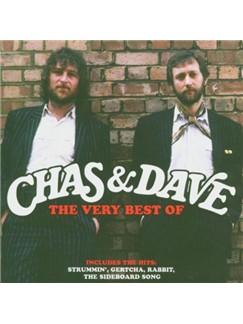 Chas & Dave: Rabbit Digital Sheet Music | Ukulele