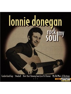 Lonnie Donegan: My Old Man's A Dustman Digital Sheet Music | Ukulele