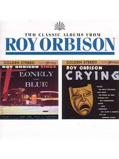 Roy Orbison: Only The Lonely Digital Sheet Music | Ukulele