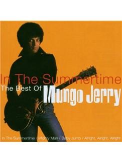 Mungo Jerry: In The Summertime Digital Sheet Music | Ukulele