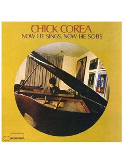 Chick Corea: Now He Sings, Now He Sobs Digital Sheet Music | Piano