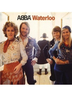 ABBA: Waterloo Digital Sheet Music | Ukulele