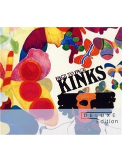 The Kinks: Sunny Afternoon Digital Sheet Music | Ukulele