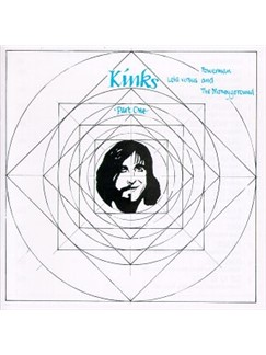 The Kinks: Lola Digital Sheet Music | Ukulele