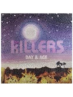 The Killers: Human Digital Sheet Music | Ukulele