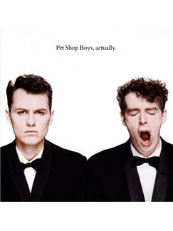 Pet Shop Boys: It's A Sin Digital Sheet Music | Ukulele